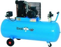 Compressore TOOLAIR C-200-540 B