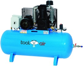 Compresseur TOOLAIR C-270-850