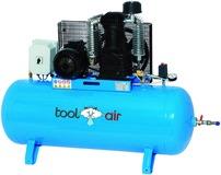 Compressore TOOLAIR C-270-850