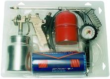 Kit di accessori per aria compressa modello KIT-1