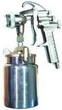 Pistolets peinture for Pistolet peinture air comprime