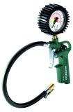 Druckluft-Reifenfüllmessgerät METABO RF 60
