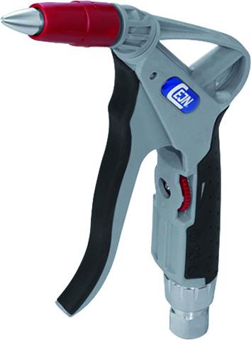 Pistolet à air comprimé CEJN MultiFlow