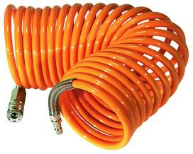 Druckluft-Spiralschläuche