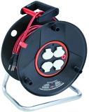 Enrouleur à câble à contact rotatif BRENNENSTUHL