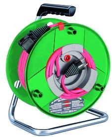 Drehkontakt-Kabelrolle BRETEC 2000 R