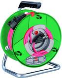 Enrouleur-prolongateur à contact rotatif BRETEC 2000 R