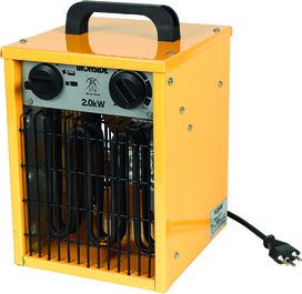 Radiateur / ventilateur