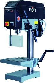 Tischbohrmaschine FLOTT TB M 1 ST