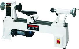 Piccolo tornio per legno JET JML-1014I-M