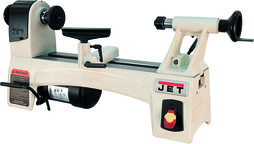 Tour à bois JET JML-1015VS