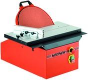 Smerigliatrice a disco HEGNER HSM 300 S