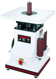 Smerigliatrice oscillante con mandrino JET JBOS-5
