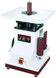 Smerigliatrice oscillante con mandrino JET JBOS-5-M