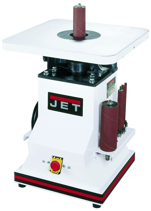 Ponceuse à broche oscillante JET JBOS-5-M