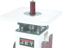 Mandrino per smerigliatrice oscillante con mandrino JET JBOS-5