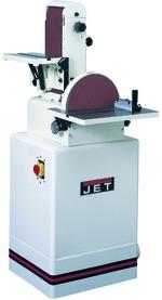 Smerigliatrice a disco e a nastro JET 31 A-M
