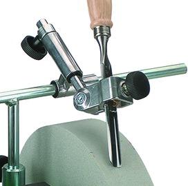 Dispositif d'affûtage pour gouges et burins ronds pour TORMEK-8