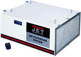 Filtro di ricambio per sistema depurazione dell'aria JET AFS-1000B