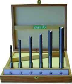 Kit di punta per asole STERN