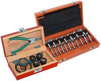 Kit di punte per nodi e kit regolatore di profondità