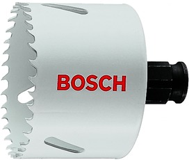 Punta a tazza BOSCH HSS-Co Bi-Metall SDS-Click