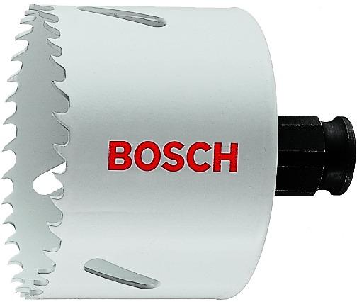 Punta a tazza BOSCH HSS-Co Bi-Metall SDS-Click