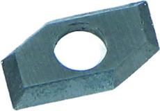 Ersatz-Wendeschneiden zu Fase-Bündigfräser HWS