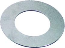 Rondelles de distance pour lames de scie circulaire LAMELLO