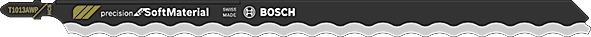 Stichsägeblätter BOSCH Typ T 1013 AWP