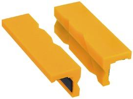 Mâchoires de protection et pour tubes
