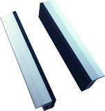 Copriganasce alluminio