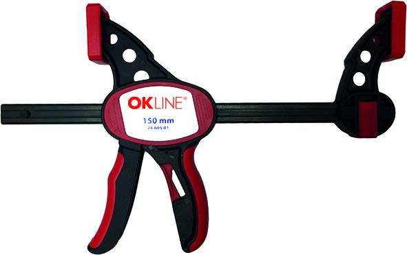Serre-joints rapides OK-LINE
