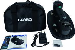 Akku-Handsaugheber GRABO Plus mit Tasche