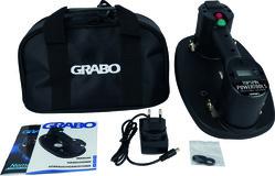 Akku-Handsaugheber GRABO PRO mit Tasche