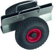 Platten-Klemm-Wagen