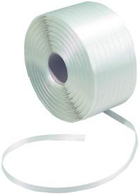 Feuillards polyester