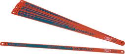 Metall-Handsägeblätter aus HSS Bi-Metall