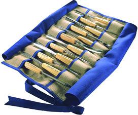 Kit di scalpelli da scultore PFEIL