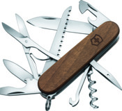 Taschenmesser VICTORINOX Huntsman Wood