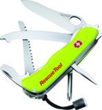 Taschenmesser VICTORINOX Rescue Tool