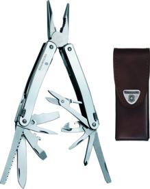 Taschenmesser VICTORINOX Swiss Tool Spirit X