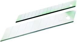 Lame intercambiabili per NT Cutter e coltelli universali OK-LINE Easy Evolution