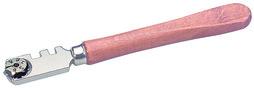 Roulettes de rechange pour coupe-verre