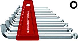 Winkel-Stiftschlüsselsatz PB 2212 H-10