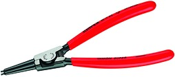 Pince pour anneaux Seeger KNIPEX