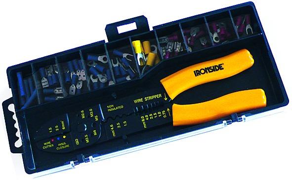 Kit per collegamenti elettrici