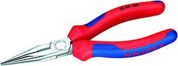 Pince demi-ronde KNIPEX