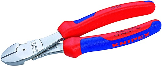 Tronchesine KNIPEX