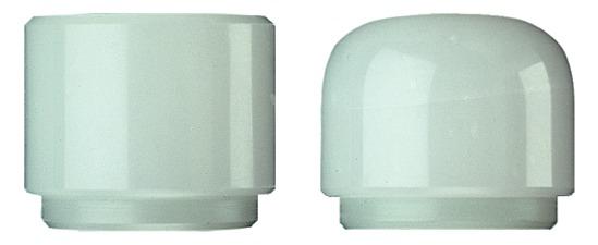 Inserti di ricambio per martelli in nylon PB 300